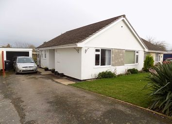 Thumbnail 2 bed semi-detached house for sale in Westlake Close, Othery, Bridgwater
