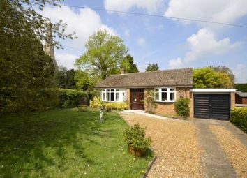 Thumbnail 2 bed bungalow to rent in Berrister Place, Raunds
