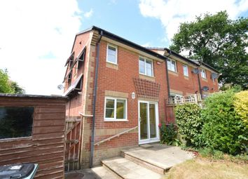 2 bed end terrace house for sale in Badgers Way, Bovey Tracey, Newton Abbot, Devon TQ13