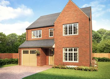 Thumbnail 3 bedroom detached house for sale in Bloxham Vale, Bloxham Road, Banbury, Oxfordshire