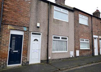 Thumbnail 2 bedroom terraced house to rent in Albert Street, Grange Villa, Chester Le Street, County Durham