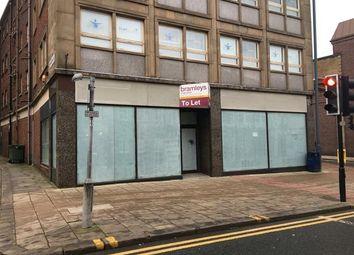 Thumbnail Retail premises to let in Unit 1, 26/28 Market Street, Huddersfield