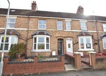 Thumbnail 3 bed terraced house for sale in Burford Road, Evesham
