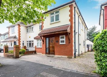 Thumbnail 4 bed semi-detached house for sale in Elm Park, Essex, Havering