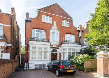 Thumbnail 1 bedroom flat for sale in Broadhurst Gardens, South Hampstead, London