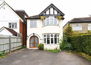 Thumbnail 3 bed detached house for sale in Holders Hill Crescent, Hendon, London