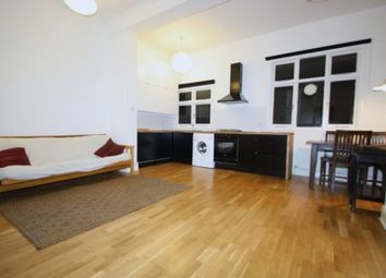 Thumbnail 2 bed flat to rent in Hargrave Road, Archway Road