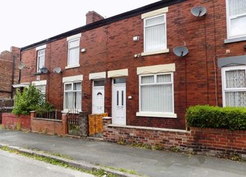 2 bed terraced house to rent in Wistaria Road, Gorton, Manchester M18