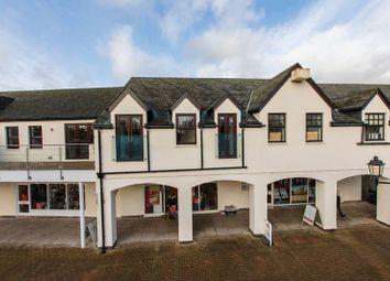 Thumbnail 2 bedroom flat to rent in Glanvilles Mill, Ivybridge