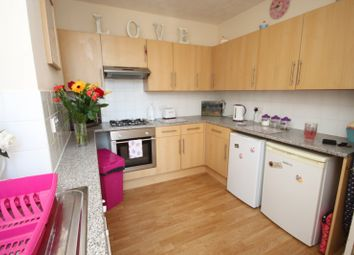 Thumbnail 1 bed flat to rent in Powerscourt Road, Portsmouth