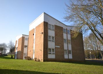 Thumbnail 1 bedroom flat for sale in Mitchell Close, Northampton