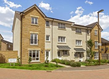 Thumbnail 5 bed town house for sale in 22 South Chesters Drive, Bonnyrigg