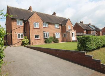 Thumbnail 3 bed semi-detached house for sale in Withybed Lane, Alvechurch, Birmingham