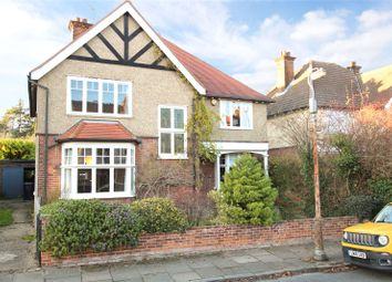 Thumbnail 6 bed detached house for sale in Blenheim Road, St. Albans, Hertfordshire