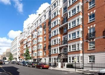 Thumbnail 2 bed flat to rent in Warwrick Chambers, London