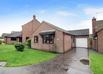 3 bed detached bungalow for sale in Kirby Close, Martham, Great Yarmouth NR29