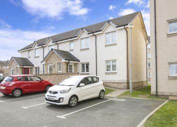 Thumbnail 2 bed flat for sale in 25 Mcgregor Pend, Prestonpans, East Lothian