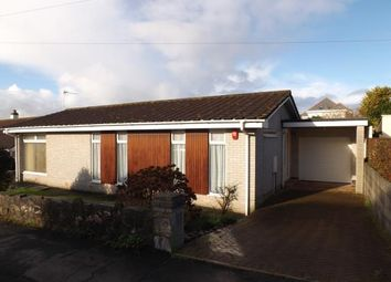 Thumbnail 3 bed bungalow for sale in Wembury, Plymstock, Devon