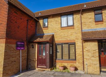 Thumbnail 3 bed terraced house for sale in Lomond Gardens, South Croydon