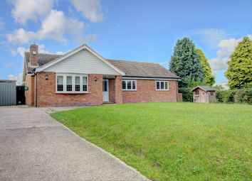 Thumbnail 3 bed bungalow for sale in Paddock Garth, Fimber, Driffield