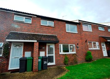 3 bed terraced house for sale in Fountains Close, Eastbourne BN22