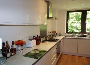 Thumbnail 1 bed flat to rent in Angel Lane, Tonbridge