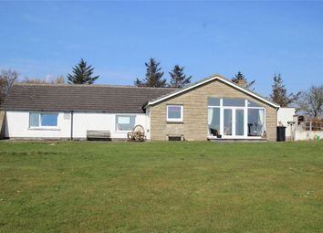 Thumbnail 3 bed detached house for sale in Brooklands, Forse, Lybster, Highland