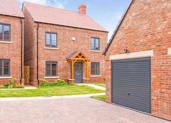 Thumbnail 5 bed detached house for sale in Raunstone Grange, Saxon Close