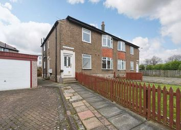 Thumbnail 3 bedroom flat for sale in Pilton Avenue, Pilton, Edinburgh