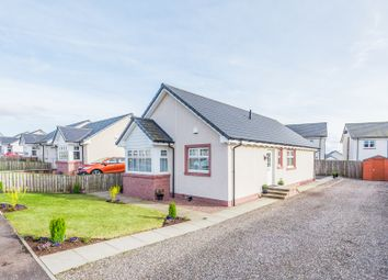Thumbnail 3 bed detached bungalow for sale in Lord Lyell Drive, Kirriemuir
