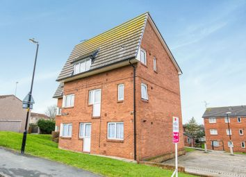 Thumbnail 2 bedroom flat for sale in Harewood Road, Killinghall, Harrogate