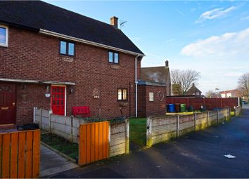 Thumbnail 3 bed semi-detached house for sale in Gloucester Crescent, Wigan