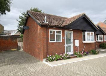 Thumbnail 1 bed bungalow for sale in High Street, Maldon, Essex