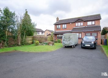 4 bed detached house for sale in Whitemoor Drive, Shirley, Solihull B90