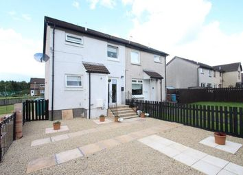 Thumbnail 1 bed semi-detached house for sale in Greenside Street, Motherwell, North Lanarkshire