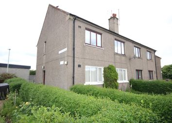 Thumbnail 1 bedroom flat to rent in Tyndall Place, Monifieth, Dundee