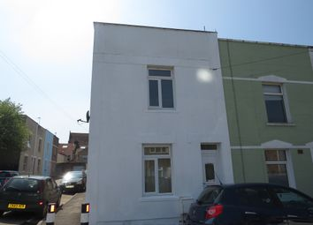 Thumbnail 2 bed end terrace house for sale in The Nursery, Bedminster, Bristol