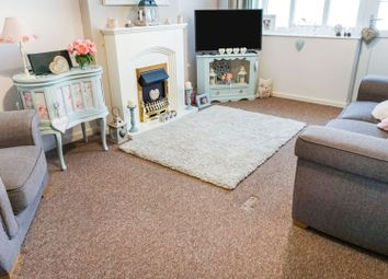 Thumbnail 1 bed bungalow for sale in Wellington Street, Warrington