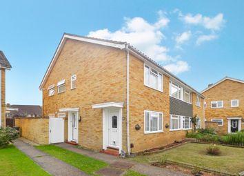 Thumbnail 2 bed maisonette to rent in Hartford Road, West Ewell, Epsom