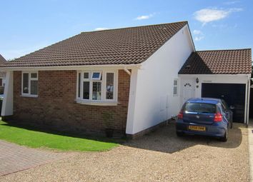 Thumbnail 3 bed bungalow to rent in Coxdale, Fareham