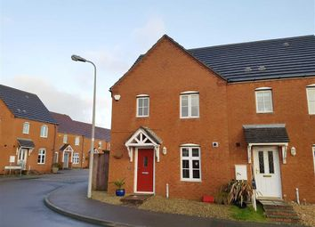 Thumbnail 3 bed semi-detached house for sale in Maes Slowes Leyes, Rhoose, Barry