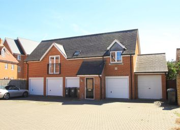2 bed flat for sale in Sanville Gardens, Stanstead Abbotts, Ware SG12