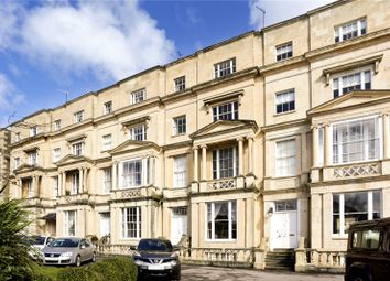 Thumbnail 2 bed property to rent in Lansdown Terrace, Malvern Road, Cheltenham, Gloucestershire