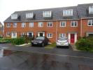 Thumbnail 3 bed terraced house to rent in Ashfield Mews, Wallsend