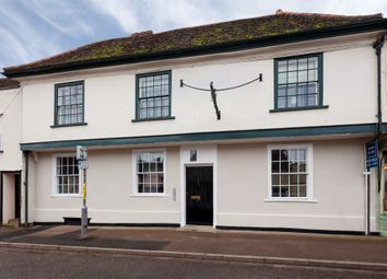 Thumbnail 1 bed flat for sale in High Street, Clare, Suffolk