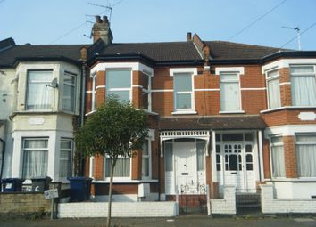 Thumbnail 3 bed terraced house to rent in Derby Avenue, North Finchley