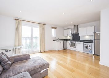 Thumbnail 1 bedroom flat to rent in Lupus Street, London