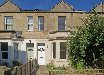 Thumbnail 2 bed terraced house for sale in Prior Park Gardens, Bath