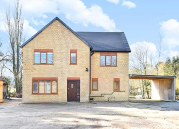 Thumbnail 6 bedroom detached house to rent in Ganwick, Barnet