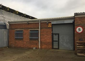 Thumbnail Light industrial to let in Unit 32 New Lydenburg Commercial Estate, Charlton, London